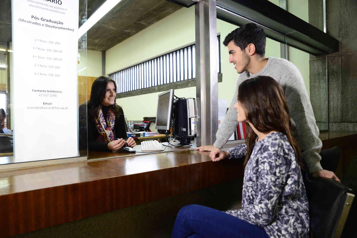 Prossiga os estudos na Universidade do Porto