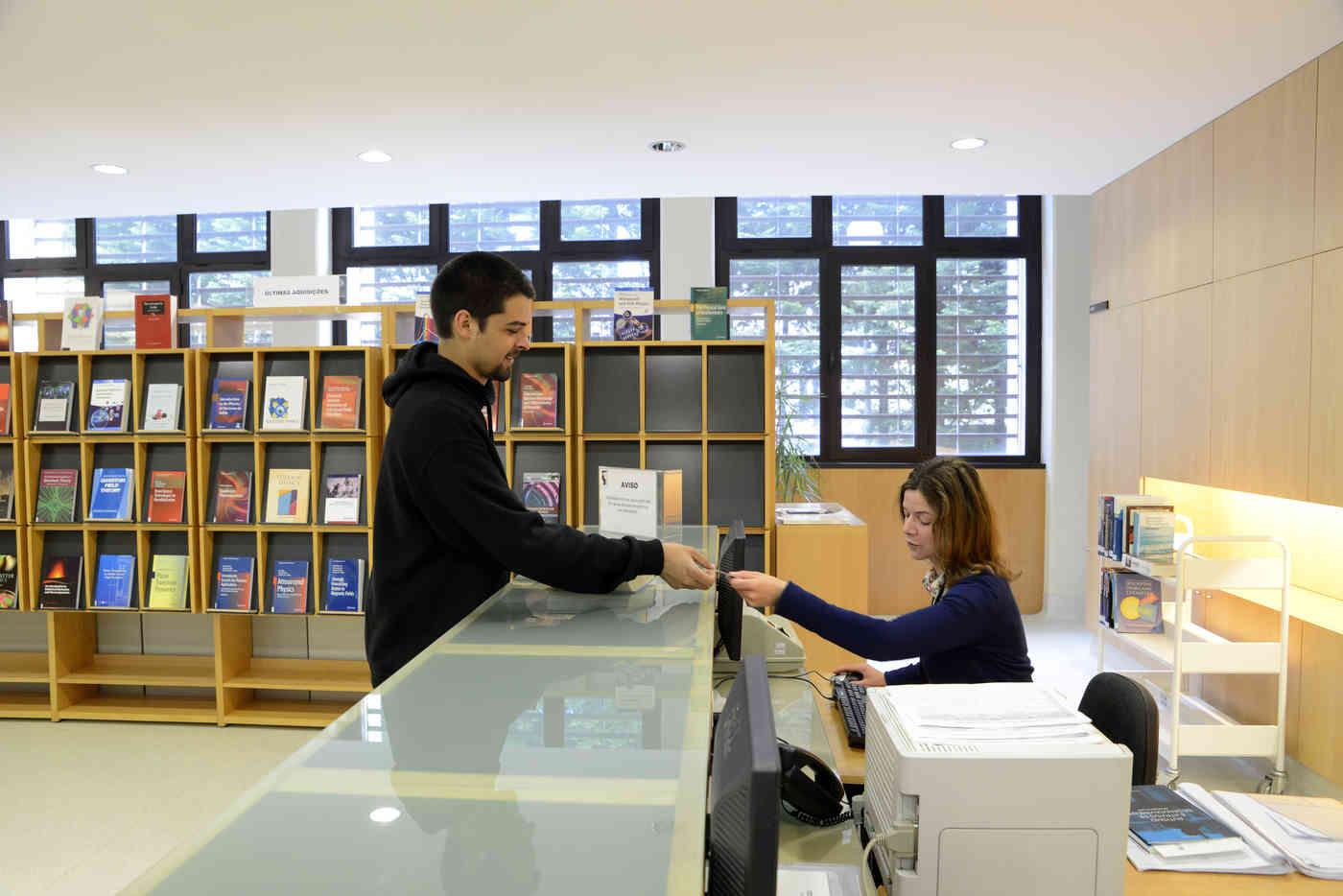 Usufrua de benefícios e acessos especiais na Universidade do Porto