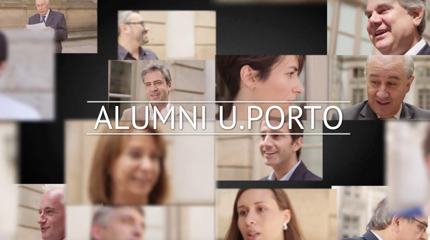Percursos de sucesso de graduados da Universidade do Porto