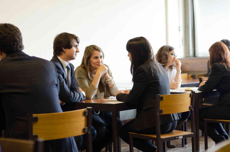 Estabeleça colaborações empresariais com a Universidade do Porto