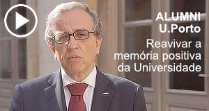 Reitor da U.Porto
