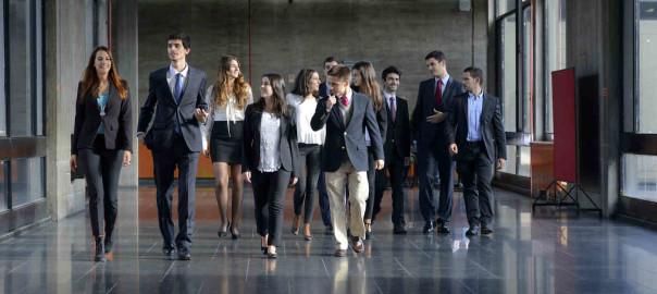 Percursos de sucesso na Universidade do Porto ALUMNI