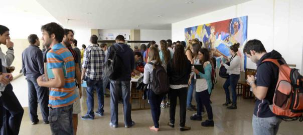 Assista a um evento na Universidade do Porto ALUMNI