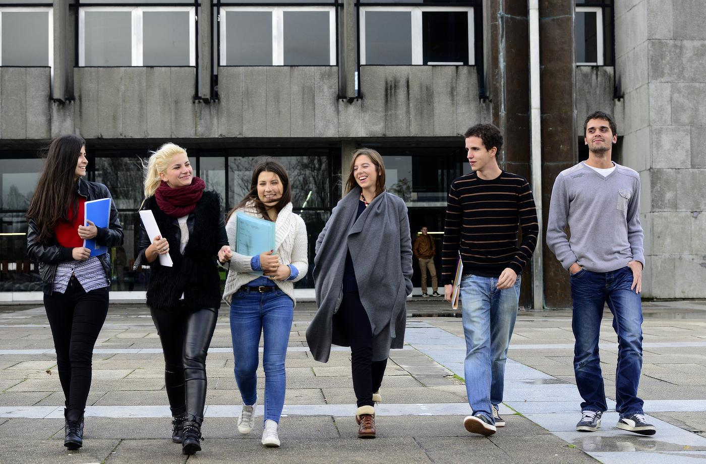 Comunidade Global Linkedin Universidade do Porto