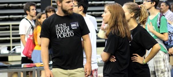 Eventos Networking Universidade do Porto