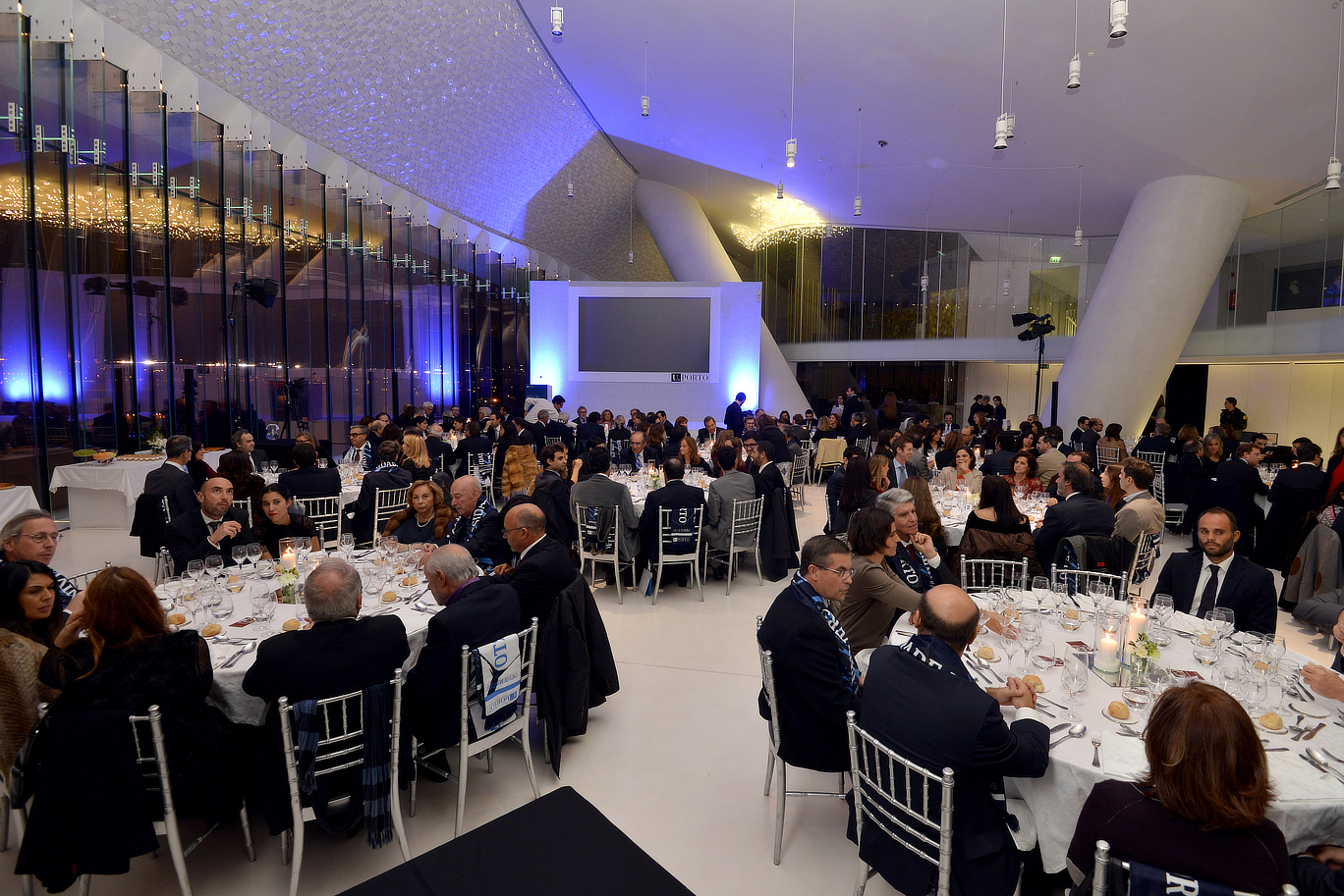 Gala Inovacao alumni uporto antigos estudantes universidade do porto