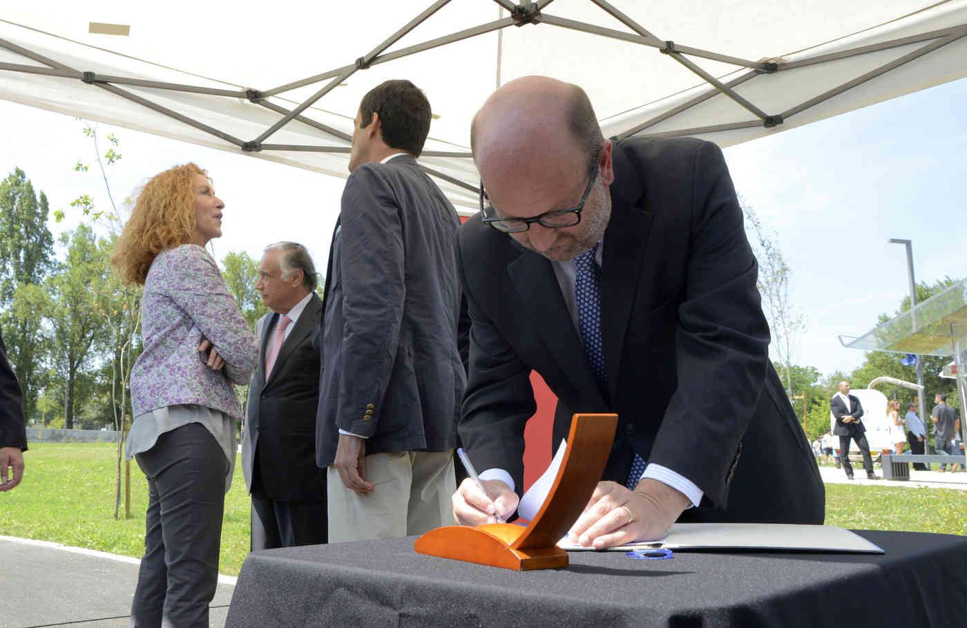 Oportunidades de colaboração empresarial ALUMNI U.Porto