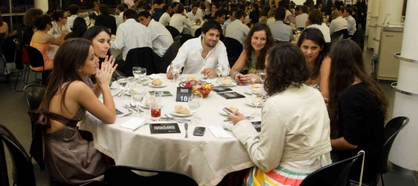 Organizar eventos internacionais ALUMNI U.Porto