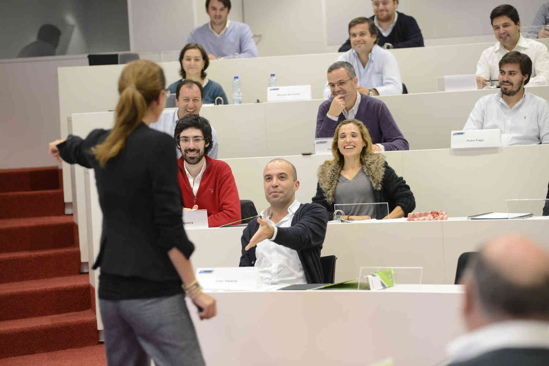 Partilha de experiência na Universidade do Porto ALUMNI