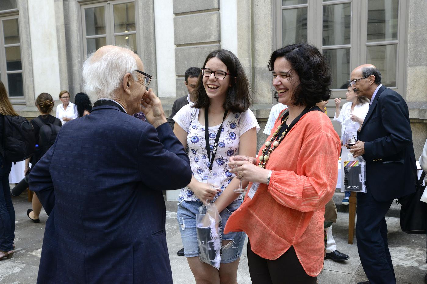 ALUMNI U.Porto testemunhos da I Networking Session ALUMNI