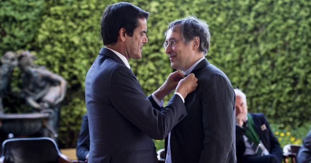 Câmara do Porto distingue ALUMNI da U.Porto