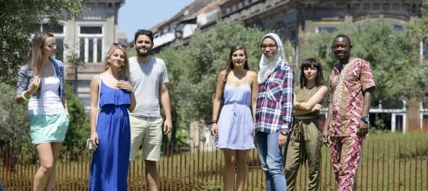 Alumni internacional Universidade do Porto