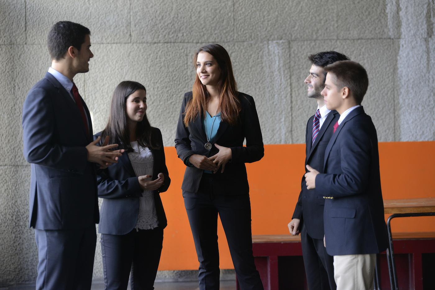 Alumni Carreira e Experiência universidade do porto