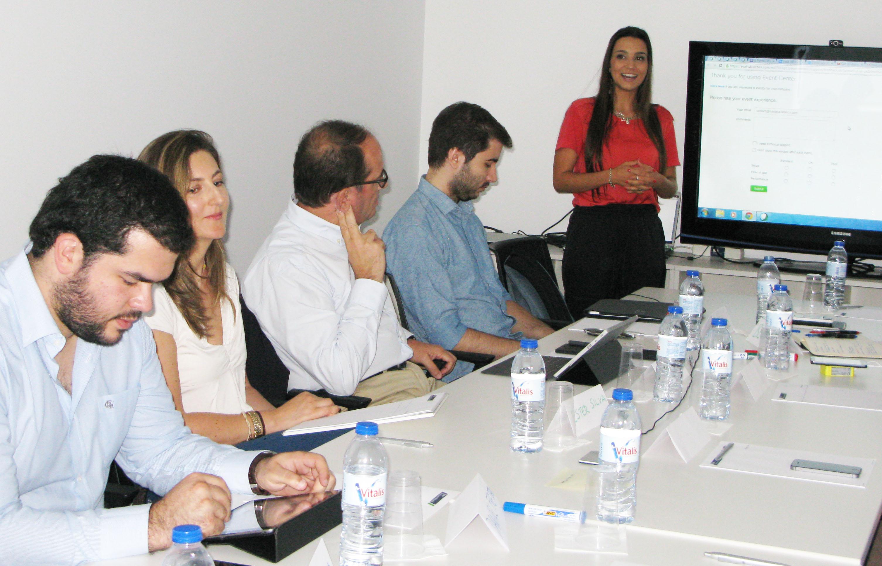 Alumna da U.Porto promove inédita conferência virtual sobre avaliação