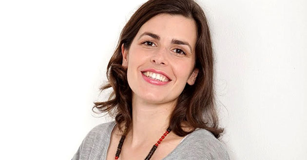 Alumna da U.Porto premiada pela Royal Society of Biology