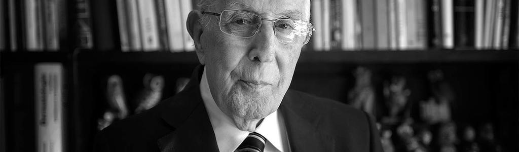 Aureliano da Fonseca: 100 anos de um eterno estudante