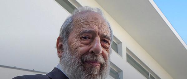 arquiteto Álvaro Siza