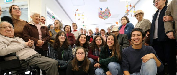 Prémio Cidadania Ativa da U.Porto