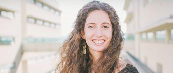 Ana Sofia da Costa Tavares