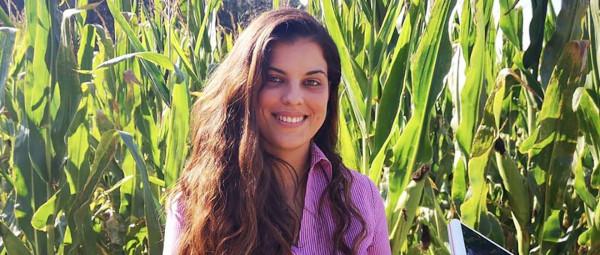 Rosa Moreira