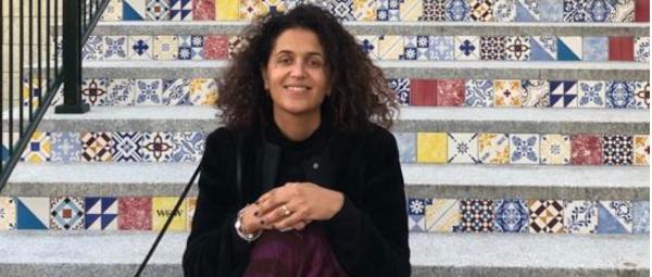 Viagem com Mafalda Rio Grilo por Direito